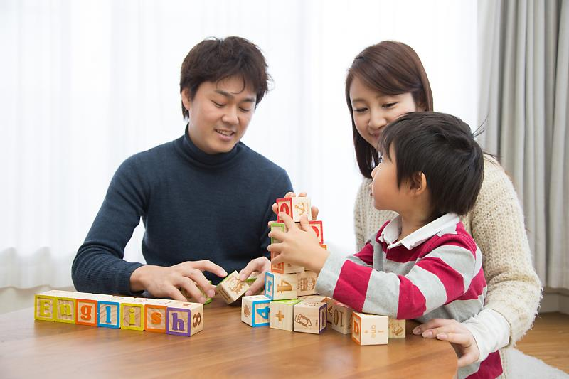 cách tăng trí nhớ cho trẻ