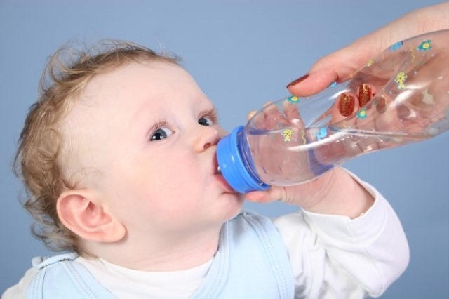 cách trị ho cho trẻ dưới 1 tuổi