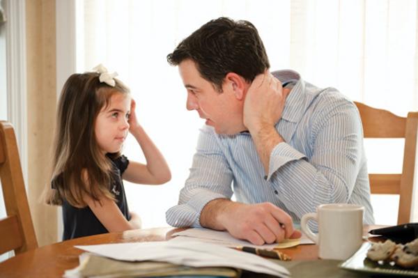 chữa nói ngọng cho trẻ
