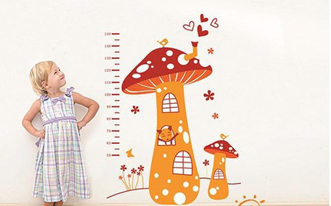 chuẩn chiều cao cân nặng của trẻ em Việt Nam