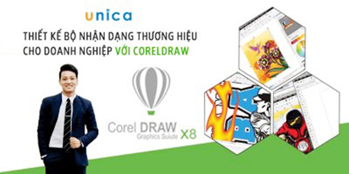 Học Corel online