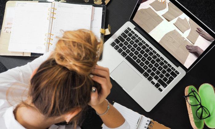 Học may online có hiệu quả không?