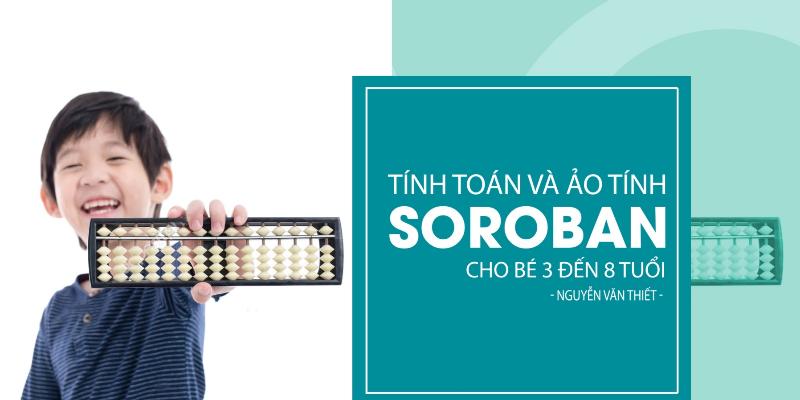 Học toán Soroban tại nhà