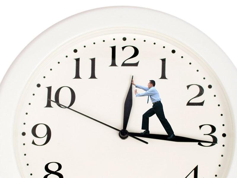 khóa học Quản lý thời gian hiệu quả