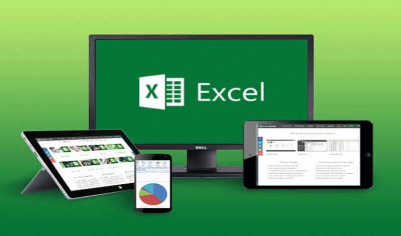 """khóa học """"Thành thạo Excel 365 từ A - Z"""""""