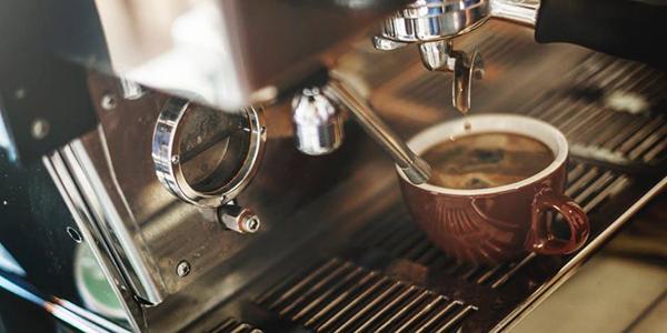 kinh doanh cafe sạch