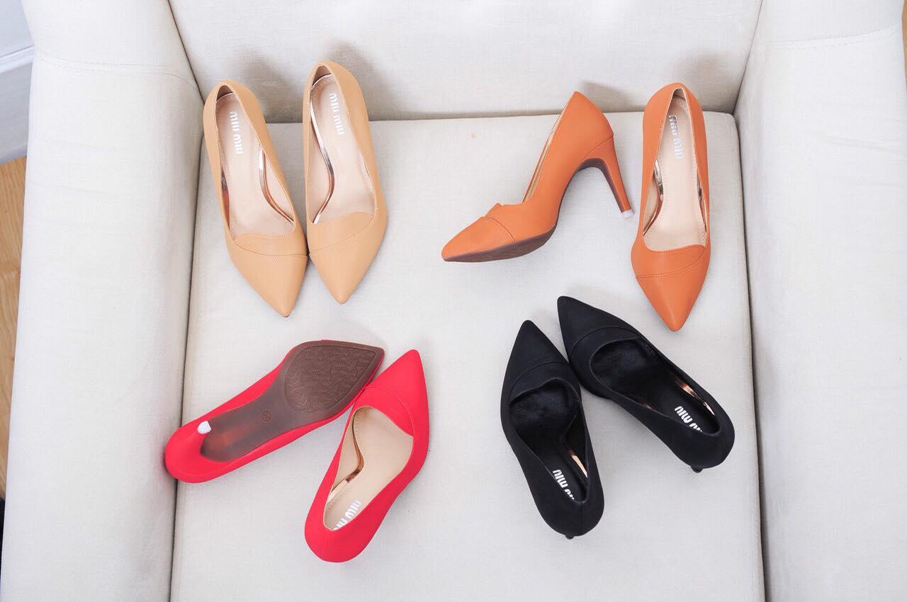 Kinh doanh giày dép có lãi không