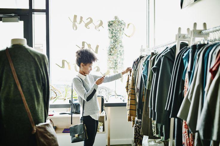 kinh doanh quần áo có lãi không?