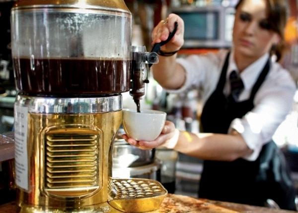 kinh doanh quán cafe hiệu quả