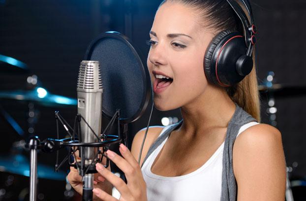 làm sao để có giọng hát hay như ca sĩ