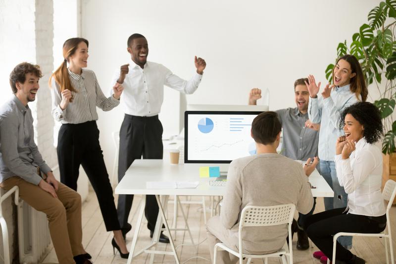 Làm sao để nâng cao năng suất của nhân viên?
