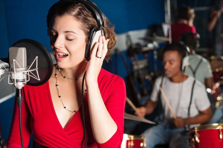 luyện giọng hát trong trẻo
