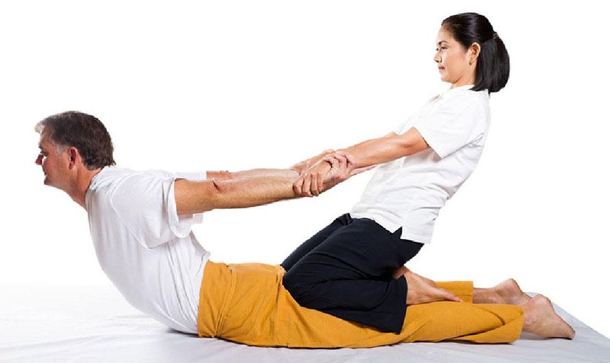 phương pháp massage cho nam