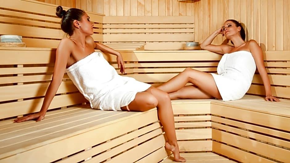 massage sauna là gì?