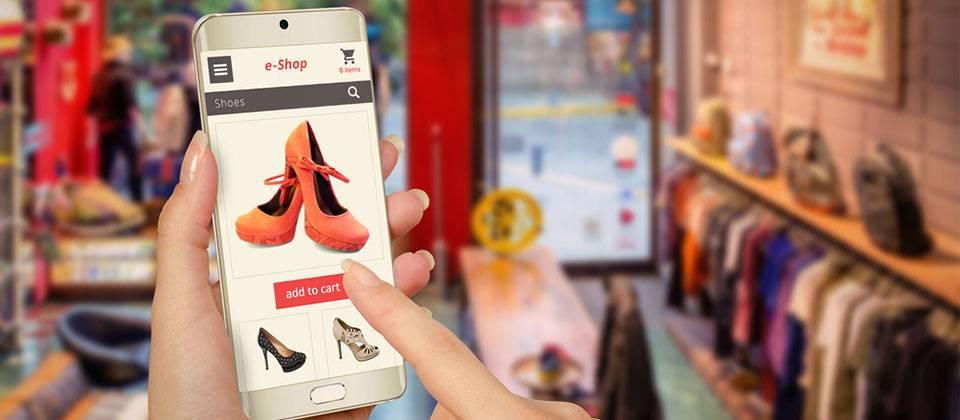 Mở cửa hàng giày dép cần bao nhiêu vốn