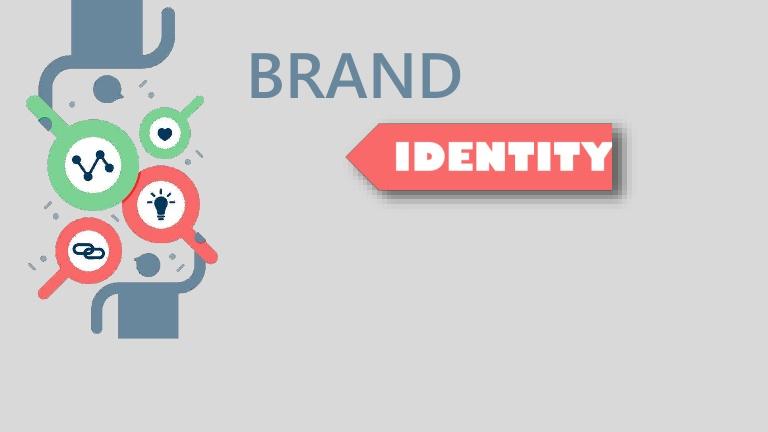 nhận diện thương hiệu như thế nào
