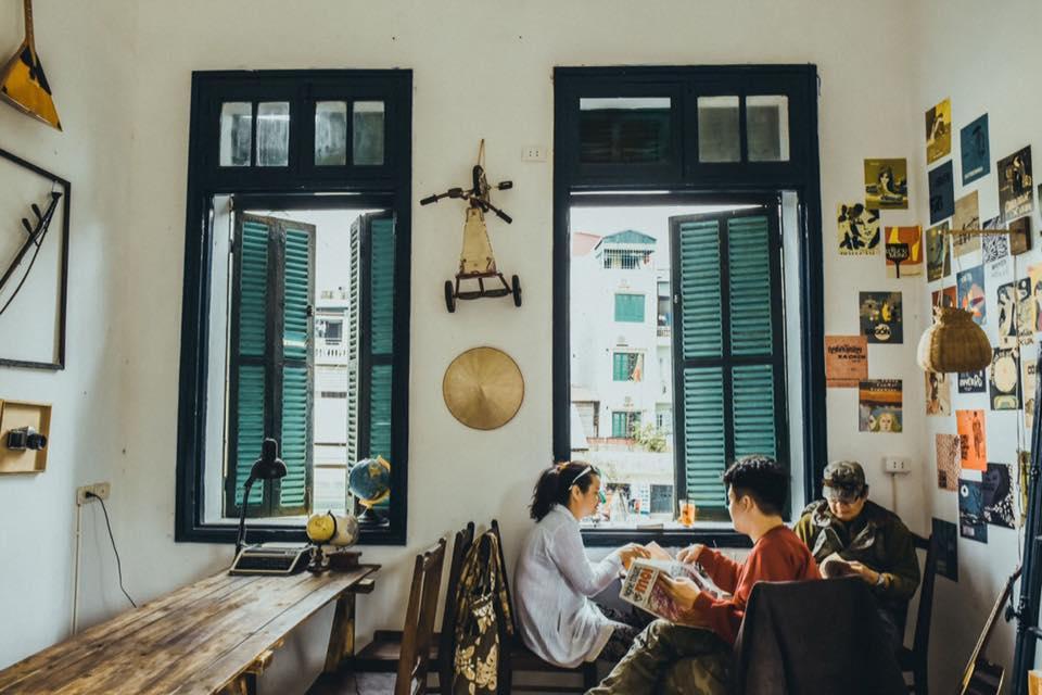 """khóa học """"Những bí quyết kinh doanh quán cafe giúp bạn tiết kiệm nhiều tiền"""""""