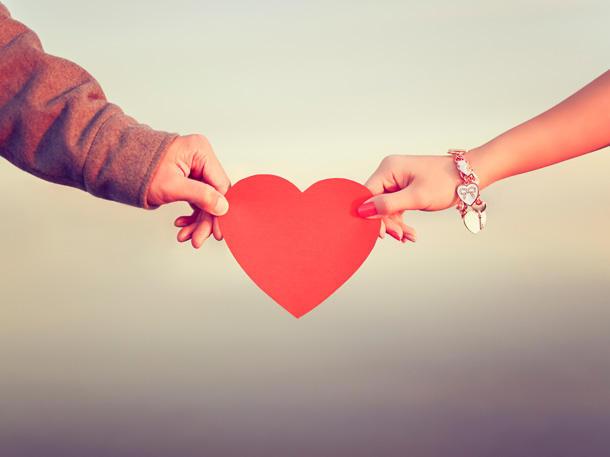 những câu chúc valentine hay nhất