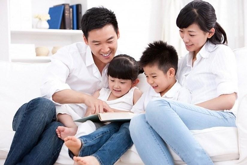 những điều con cái muốn bố mẹ hiểu