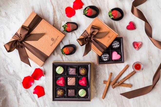 những món quà không nên tặng cho người yêu