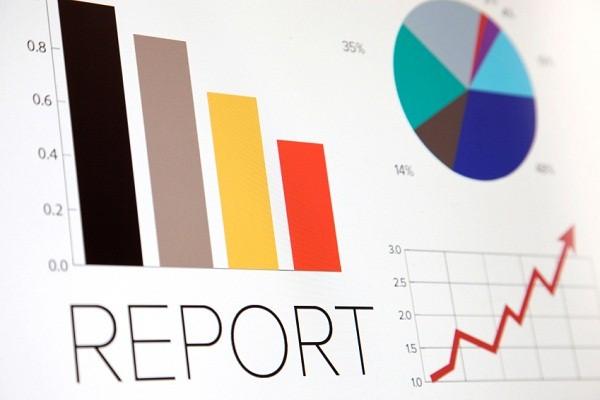 nộp thuyết minh báo cáo tài chính qua mạng