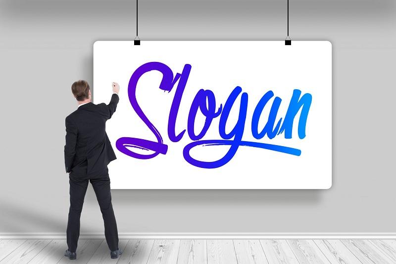slogan hay cho công ty
