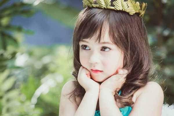 tên hay cho bé gái họ Nguyễn