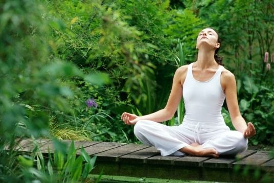 Thiền đúng cách