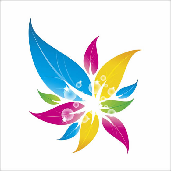 thiết kế logo bằng Corel