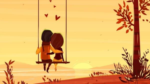 tỏ tình đáng yêu