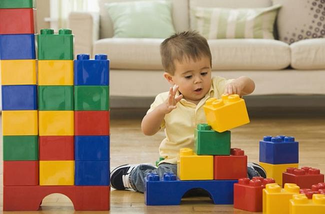 trò chơi thông minh cho trẻ
