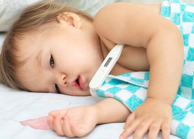 viêm phổi trẻ em