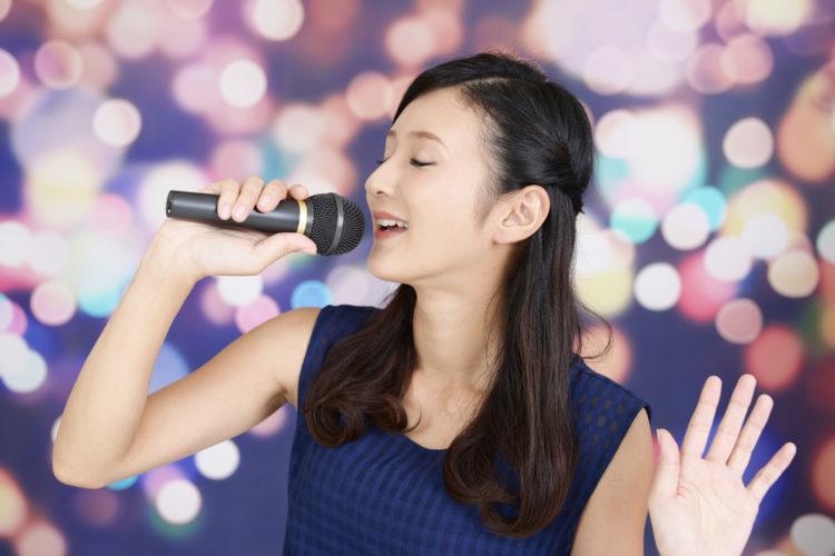 xác định tone giọng hát