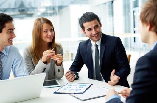 Bí quyết giao tiếp thành công