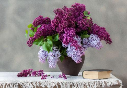 Cách chọn bình cắm hoa