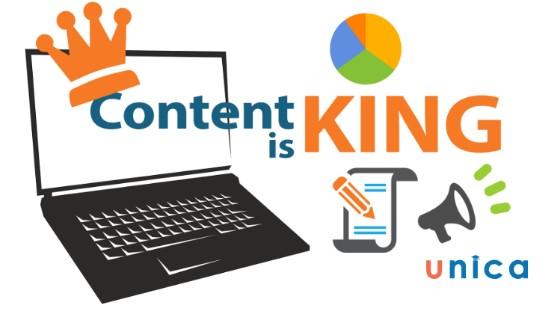 Cách viết content marketing hiệu quả