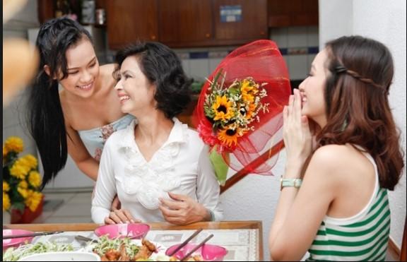 Ngày 8/3 - đàn ông nên làm gì cho những người phụ nữ mình yêu thương