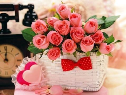 Ngày 8/3 - nên làm gì cho những người phụ nữ mình yêu thương