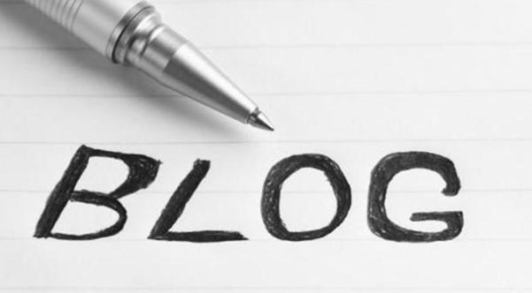 Các bước kiếm tiền qua Blog năm 2019. Hình 1