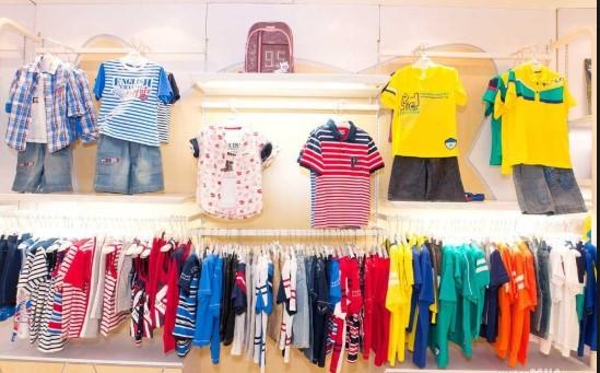 Kinh nghiệm bán hàng quần áo trẻ em online