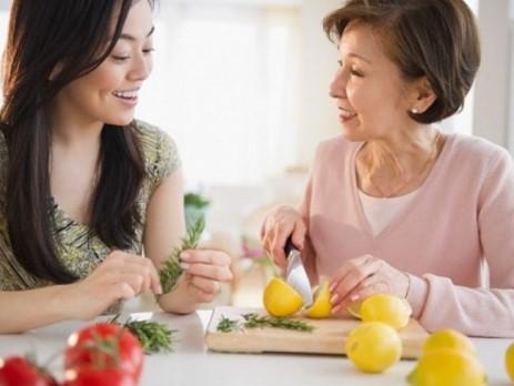 Khóa học: Nấu ngon hơn mẹ - Master món thịt heo