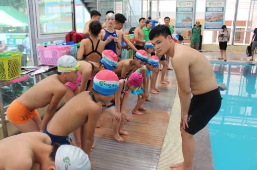 Những rào cản khiến bạn không thể học bơi sải