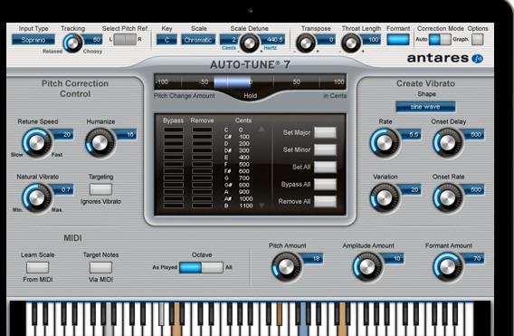 Phần mềm chỉnh giọng nói
