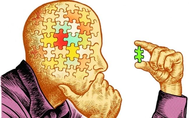 bài tập rèn luyện trí nhớ