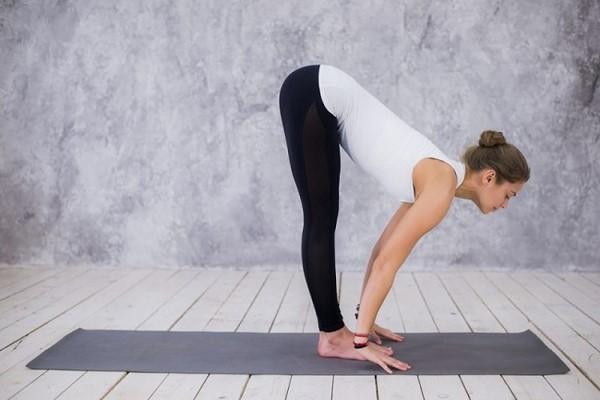 Bài tập Yoga tăng vòng 3 tại nhà