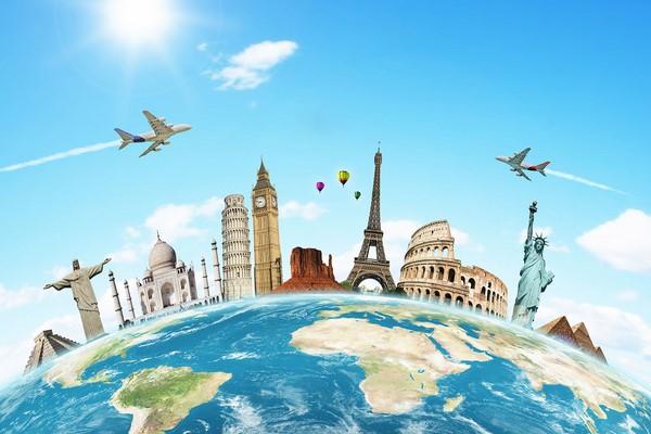 bài viết PR về du lịch