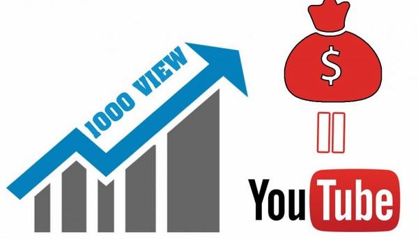 bán hàng trên youtube đỉnh cao