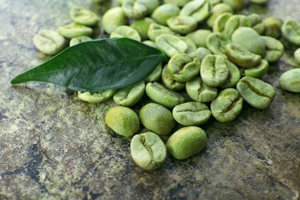 cà phê xanh giảm cân hiệu quả