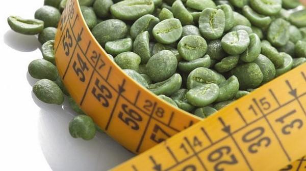cà phê xanh giảm cân nhanh chóng