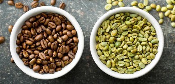 cách sử dụng cà phê xanh giảm cân